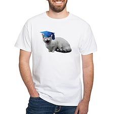 Cat Graduation Shirt