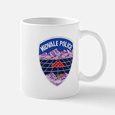 Midvale Police Mug
