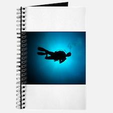 Cute Wetsuit Journal
