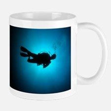 Cute Flippers Mug