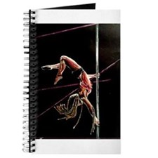 Cool Pole Journal