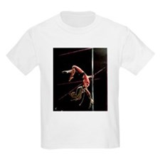 pole_dancer_ T-Shirt