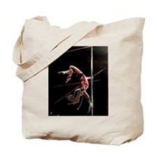 Funny Black and white sexy Tote Bag