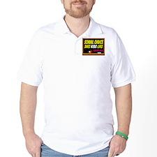 CLOSE US DEPT. EDUCATION T-Shirt