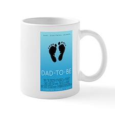 Dad to Be 2011 - Movie Poster Mug