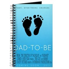 Dad to Be 2011 - Movie Poster Journal