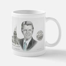 Governor Butch Otter Mug