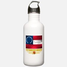 7th Tennessee Infantry Water Bottle