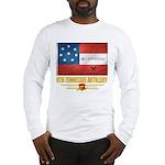 8th Tennessee Artillery Long Sleeve T-Shirt