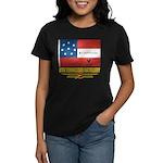 8th Tennessee Artillery Women's Dark T-Shirt