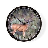 Buck Wall Clocks