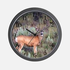 buck Wall clocks Wall Clock