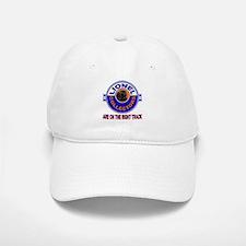 Lional Baseball Baseball Cap