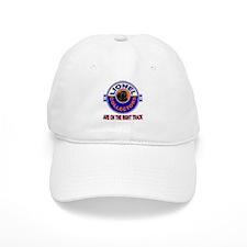 Lional Baseball Cap