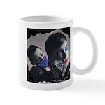 GAY MORMON KISSING CLUB Mug