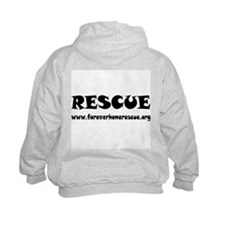 Unique Forever home rescue new england Hoodie