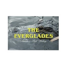 ABH Everglades Rectangle Magnet (100 pack)