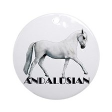 Andalusian Ornament (Round)