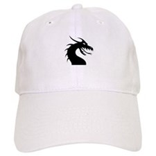 Spirit Of The Dragon Baseball Cap