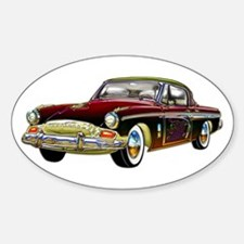 Classic Custom Studebaker Decal