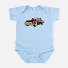 Classic Custom Studebaker Infant Bodysuit