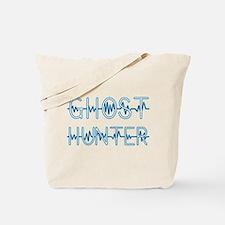 Cute Ghost hunter Tote Bag