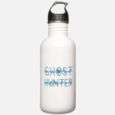 Cool Paranormal Water Bottle