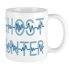 Unique Ghost hunter Mug