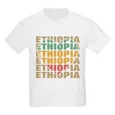 Ethiopia - T-Shirt