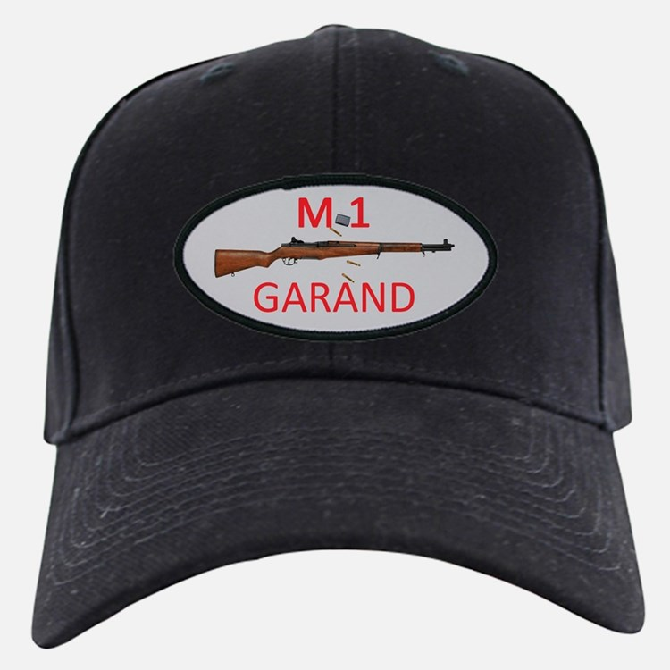 Cute M1 garand Baseball Hat