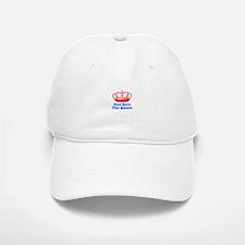 God Save The Queen Baseball Baseball Cap