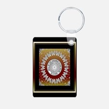 Cherokee Nations Keychains