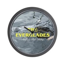 ABH Everglades Wall Clock
