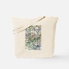 Cute Neurosurgery Tote Bag