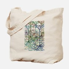 Unique Brain Tote Bag