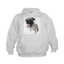 Pug Dog Hoodie