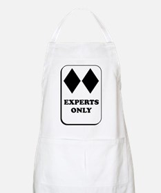 Experts Only Apron