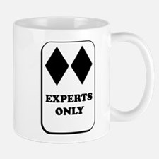 Experts Only Mug