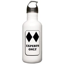 Experts Only Water Bottle