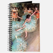 Edgar Degas Journal
