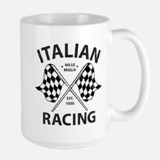 Italian Racing Mug