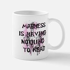 Reading Madness Mug