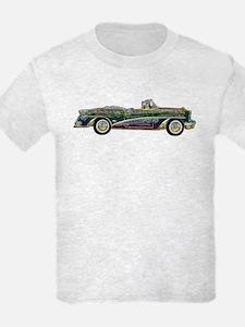 Classic Multicolor Convertibl T-Shirt