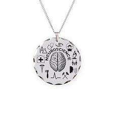 Unique Neurosurgery Necklace