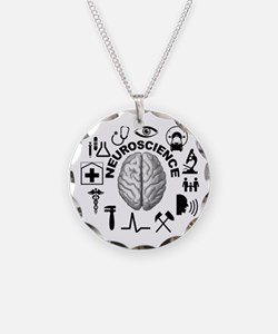 Unique Brains Necklace