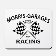 Vintage MG Morris Garages Mousepad