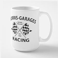 Vintage MG Morris Garages Mug