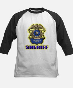 Contra Costa County Sheriff Tee