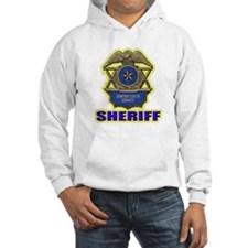 Contra Costa County Sheriff Hoodie
