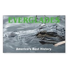 ABH Everglades Decal